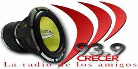 FM Crecer 93.9