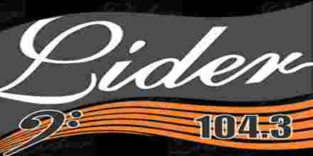 FM Lider 104.3