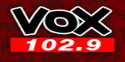 FM Radio Vox