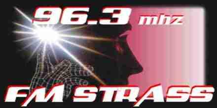 FM Strass 96.3