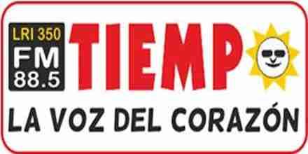 FM Tiempo 88.5