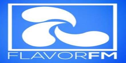Flavor FM spain