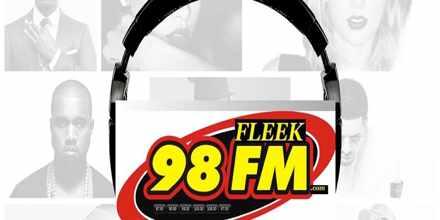 Fleek 98 FM