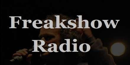 Freakshow Radio