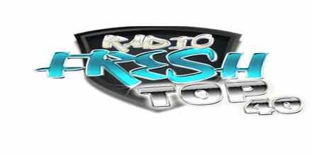 Fresh Radio Top 40