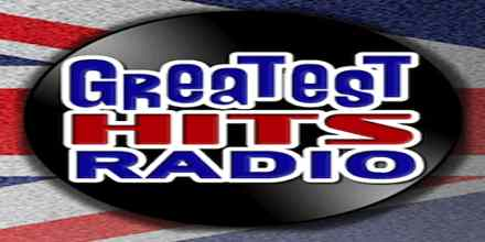 Greatest Hits Radio UK