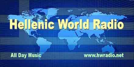 Hellenic World Radio