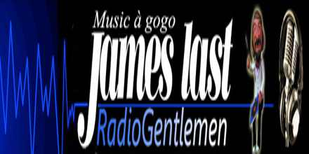 James Last RadioGentlemen
