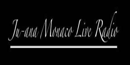 Ju Ana Monaco Live Radio