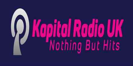 Kapital Radio UK
