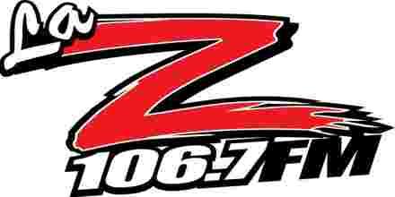 LA Z 106.7 FM