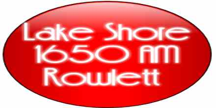 Lake Shore 1650 AM