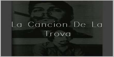 La Cancion De La Trova
