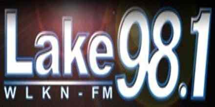Lake 98.1