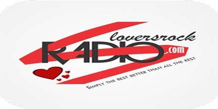 Loversrock Radio