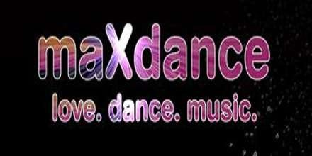 Maxdance Internet Radio