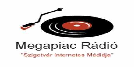 Megapiac Radio