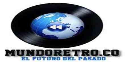 Mundo Retro Colombia