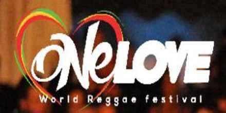 One Love Festival Radio Station