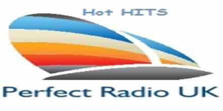 Perfect Radio Hot Hits