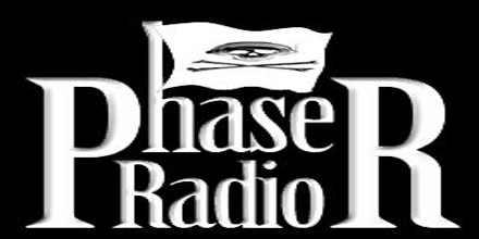 Phaser Radio