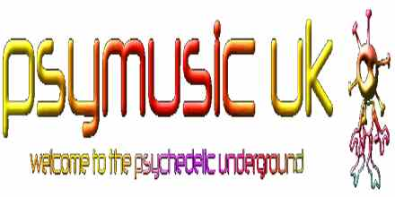 PsyMusic UK