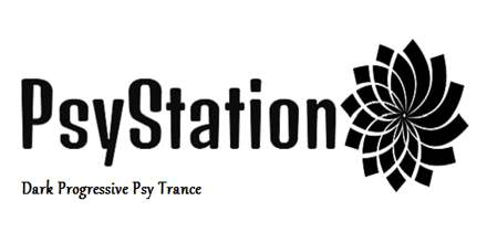 PsyStation Dark Progressive Psy Trance