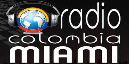 Radio Colombia Miami