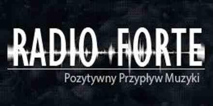 Radio Forte Cba