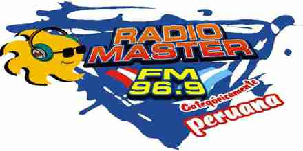 Radio Master 96.9