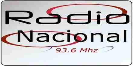 Radio Nacional Albania