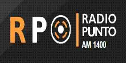 Radio Punto AM 1400