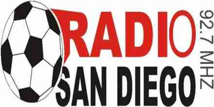 Radio Sandiego