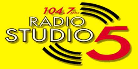 Radio Studio5