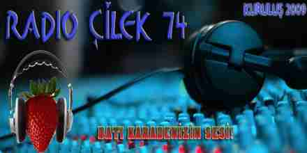 Radyo Cilek 74