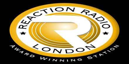 Reaction Radio London