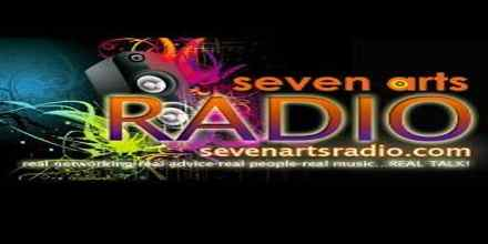 Seven Arts Radio