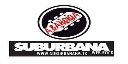 Suburbana Web Rock FM