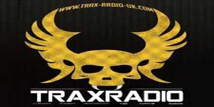 Trax Radio UK