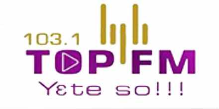 Top FM Online Demo