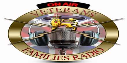 VF Veterans Family Radio
