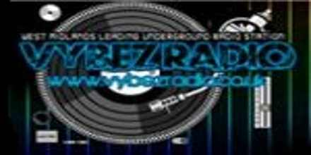 Vybez Radio West Midlands