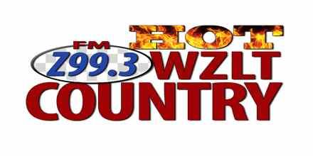 WZLT 99.3 FM
