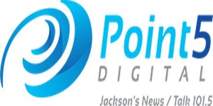 Point 5 Digital