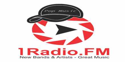 1Radio FM Pop Music