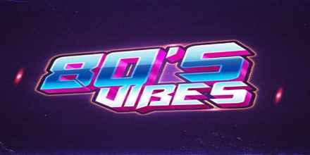 80s Vibe Radio