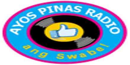 AYOS Pinas Radio