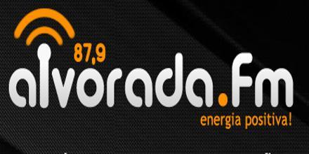 Alvorada FM 87.9