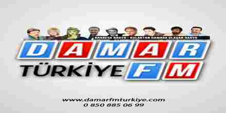 Damar FM Turkey