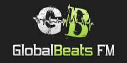 Global Beats Blue Channel